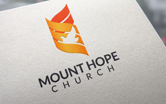 Mount Hope Church Logo